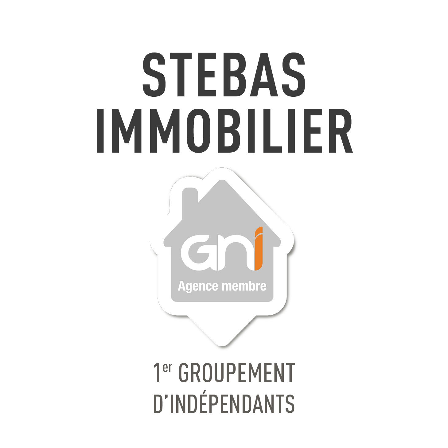 GNIMMO - STEBAS IMMOBILIER Monteux
